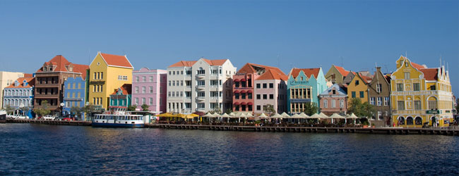 Curacao Where Colonial Style Meets Caribbean Colors