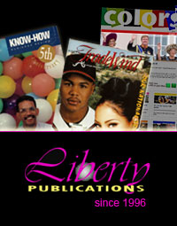 Liberty Publications